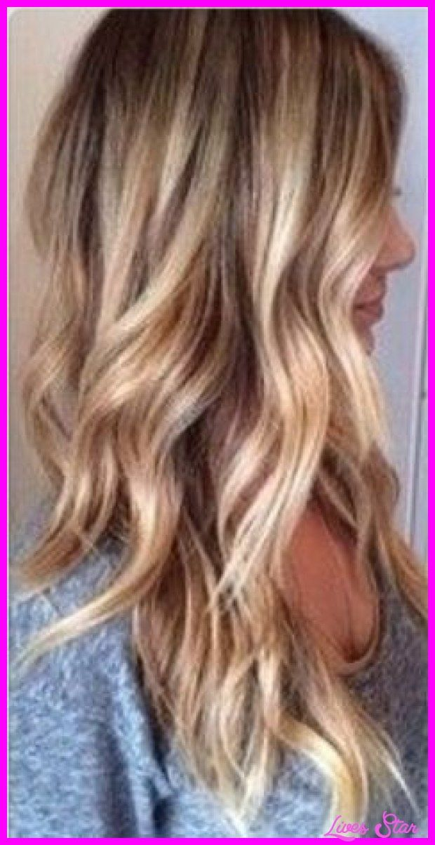 Cool Dirty Blonde Hair With Blonde Highlights New Hair Color
