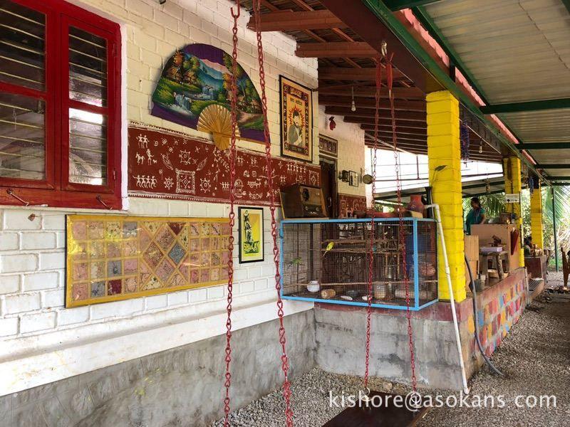 Thotada Mane Srirangapatna Pure Vegetarian Food Near Bangalore Mysore Highway Vegetarian Restaurant Restaurant Vegetarian
