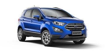 2018 Ford Ecosport Facelift Listed On Ford Brazil Website Ford