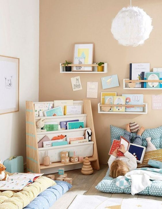 Children S Room Home Decoration Small Room Wall Painting Home Design Little Girls Diy Home Storage Tabl Cool Kids Rooms Kid Room Decor Mattress On Floor