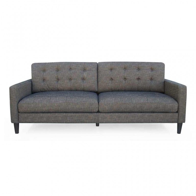 600 Urban Home Devonshire Sofa Sofas Family Room