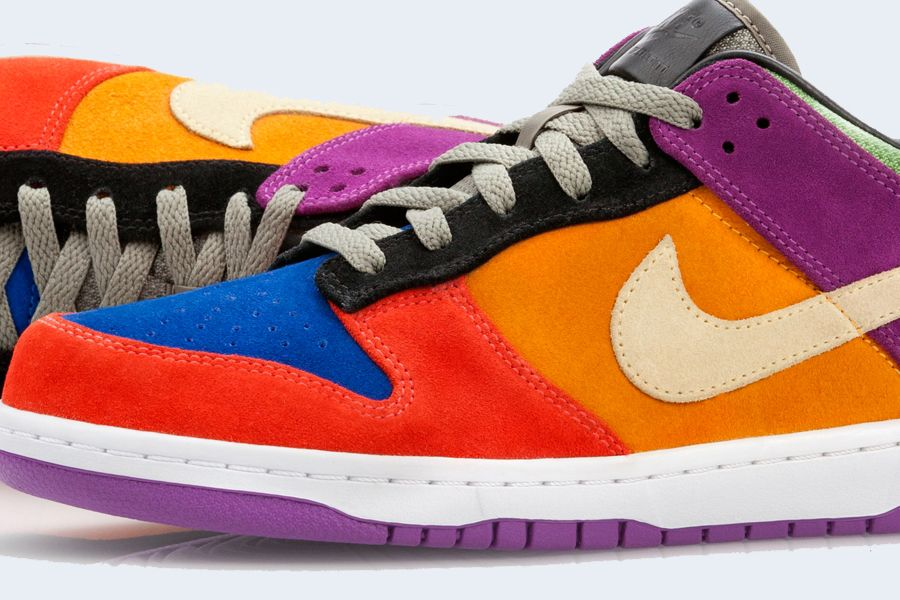 "brand new aa193 75182 Nike Dunk Low ""Viotech"" will release on June 8th 2013! Zapatillas, Calzas"