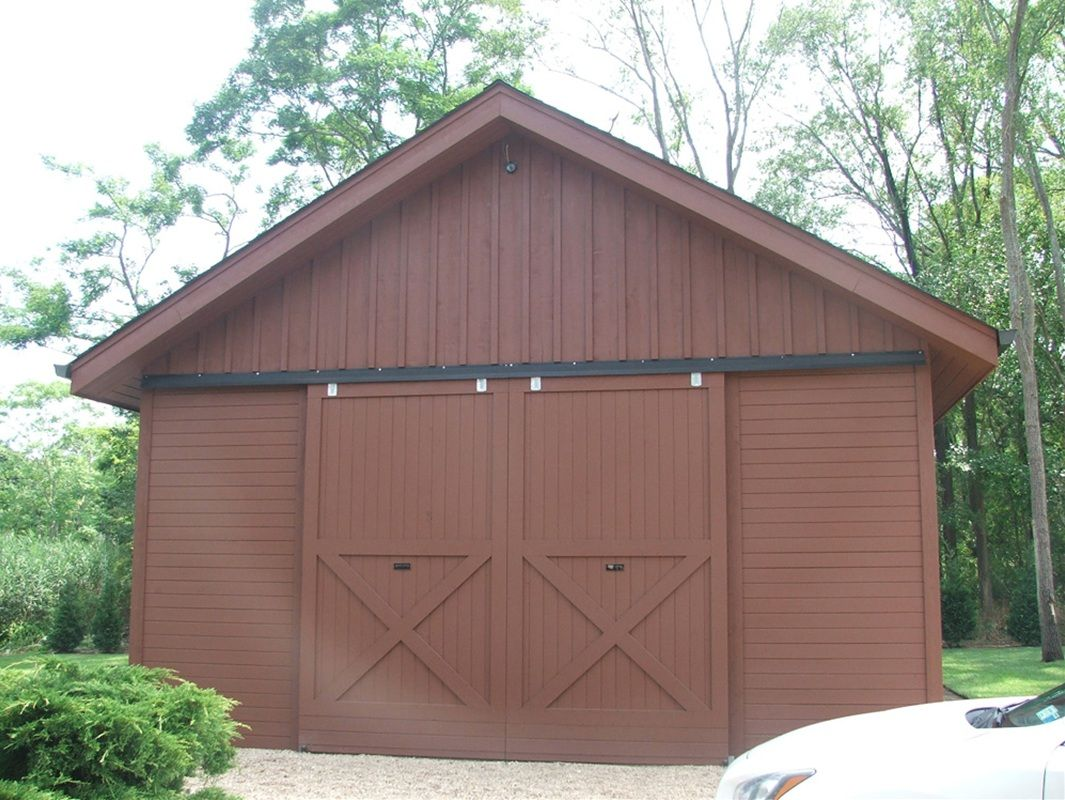 Rv garage boat storage the skyline 36 barn pros for Boat barn plans
