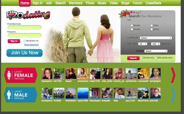 Alle kostenlosen dating-site und bilder