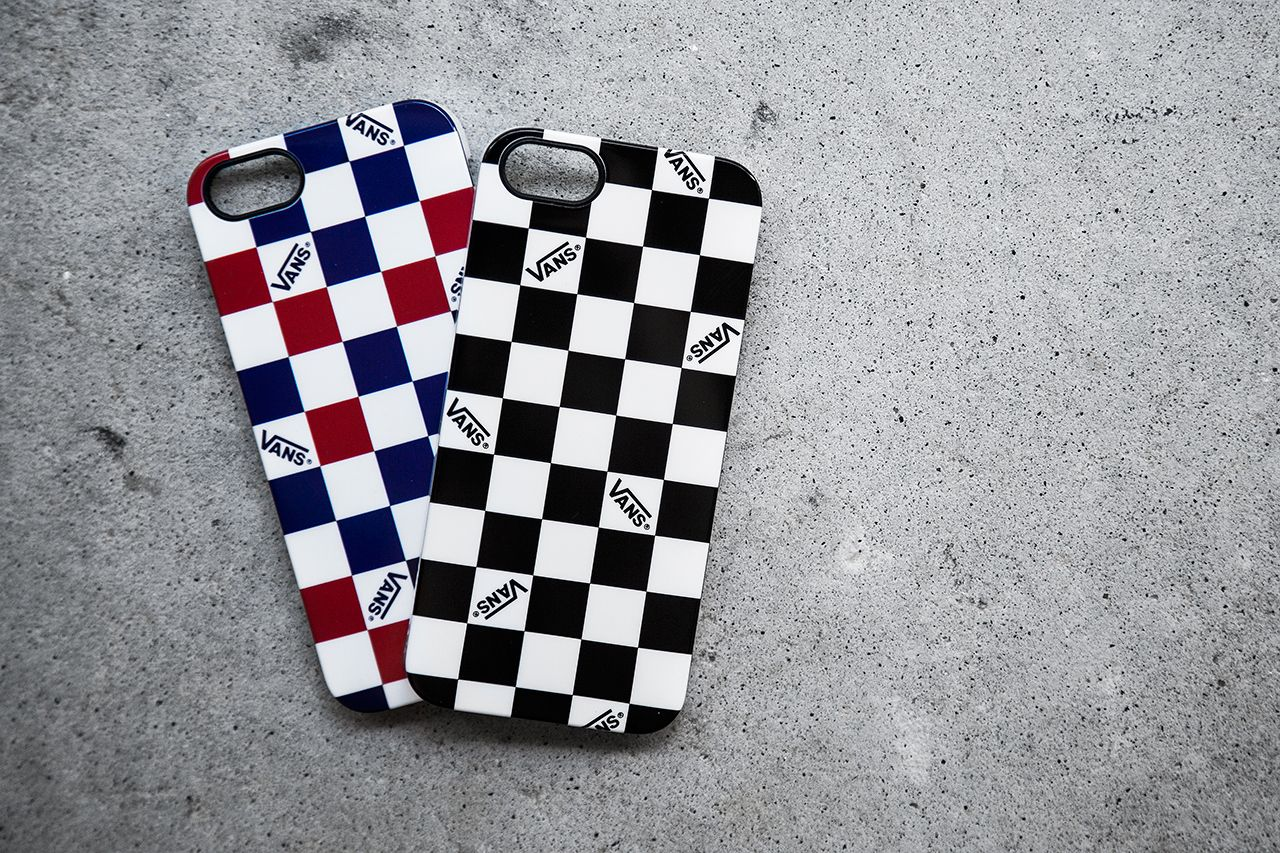 Vans x Belkin iPhone 5 Case Collection | Iphone cases