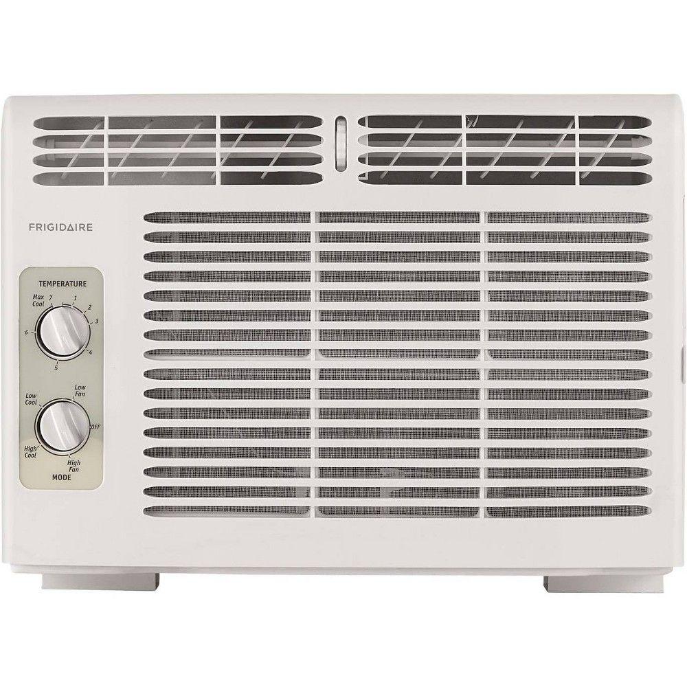5000 BTU WindowMounted Room Air Conditioner (FFRA051WA1