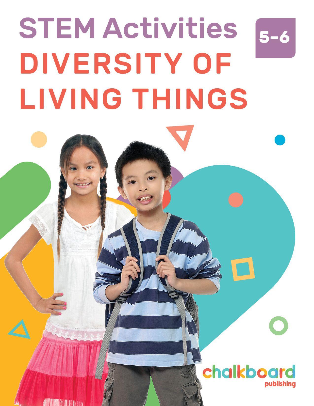 Stem Activities Living Things Worksheets Daily Stem