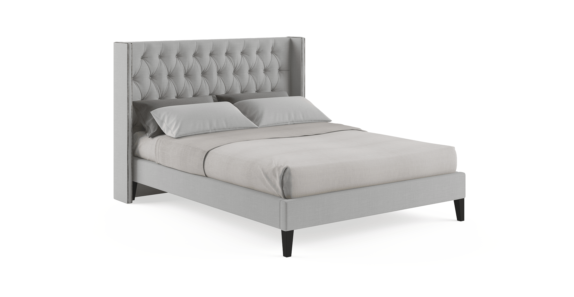 Buy Stella Queen Size Bed Frame Online in Australia