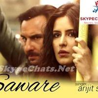 Saware Arjit Singh Phantom Full Song Saif Ali Khan Katrina Kaif By Jalwa On Soundcloud A Team