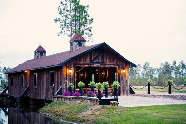 Florida wedding venue: The Keeler Property near ...