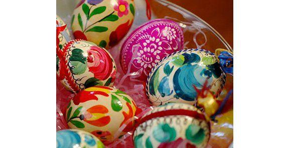 Amazing Easter Eggs | Homesessive.com