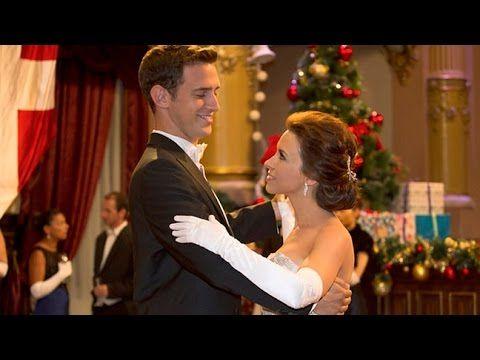 royal Christmas hallmark movie - YouTube