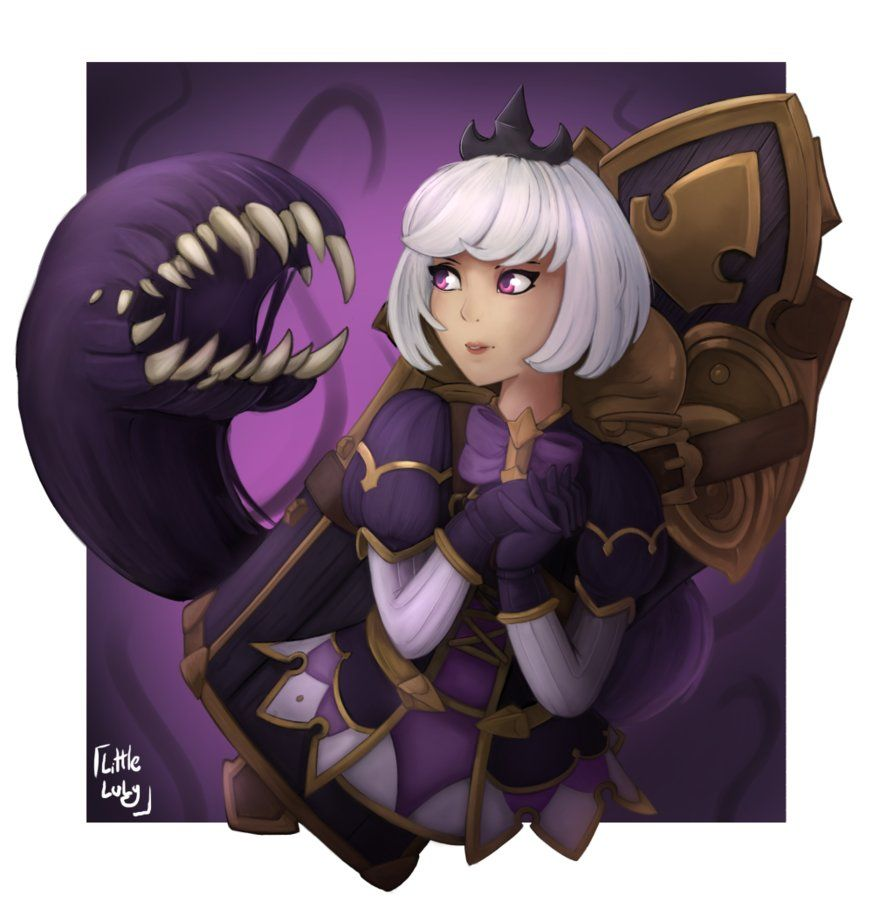Fan Art Orphea Heroes Of The Storm By Littleluly Heroes Of The Storm Fan Art Art As orphea is now out in eu and na, what are your favourite builds? fan art orphea heroes of the storm by