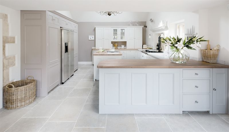 Neptune Kitchen Full Height Cabinets Chichester 690 Full Height Larder Cabinet Neptune Kitchen Kitchen Layout Country Kitchen
