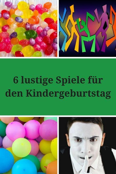 Photo of Juegos de cumpleaños infantiles: 6 ideas divertidas – ideas4parents