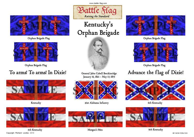 Kentucky Civil War Flags Google Search Civil War Flags Kentucky Civil War