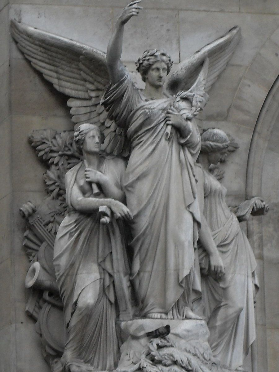 Angels In Stone By Moomooshaboo On Deviantart Angel Statues Statue Angel