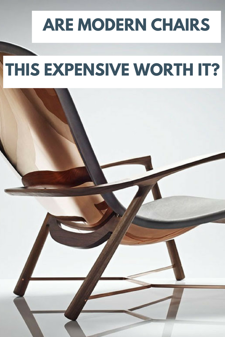 12 iconic modern chairs you cant afford
