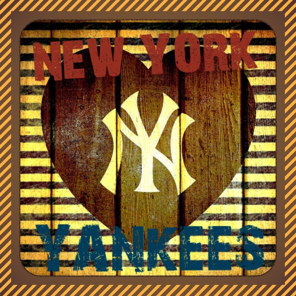Custom Logo Design Services, Logo Branding* NEW YORK YANKEE Custom ...