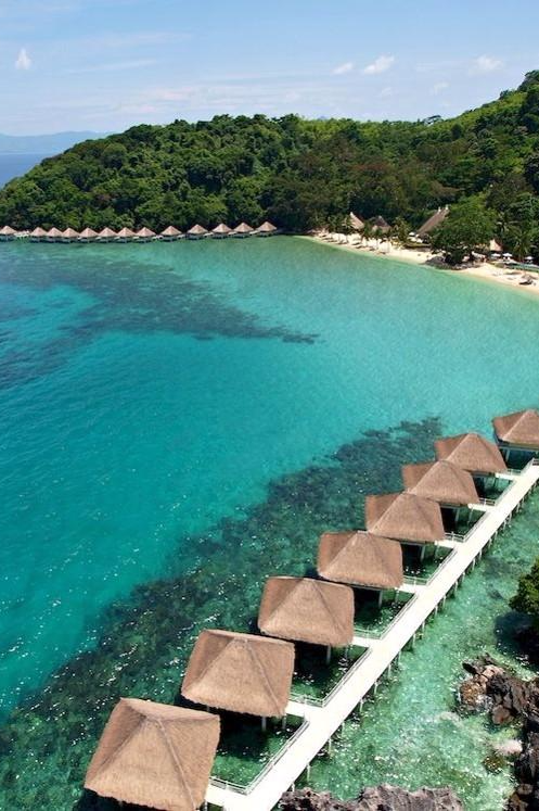Best Hotels In Palawan El Nido