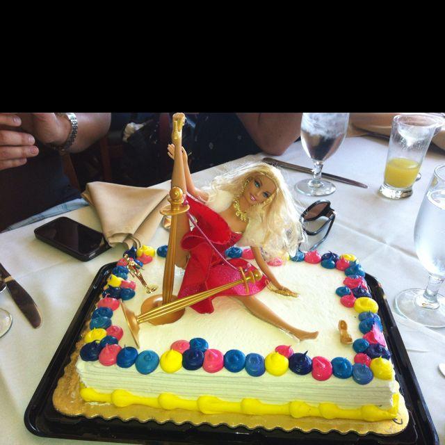 My Th Birthday Cake Outrageous Cake Art Pinterest Th - 35th birthday cake ideas