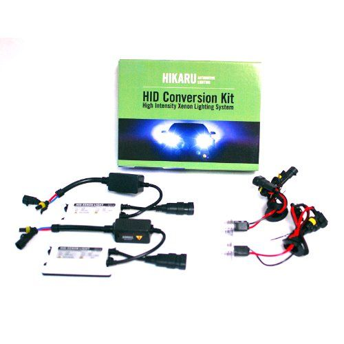 Introducing Hikaru 9005xs 55w Ac 8000k Light Blue Ultra Slim Xenon Hid Conversion Kit Get Your Car Parts Recessed Light Conversion Kit Light Accessories Hide