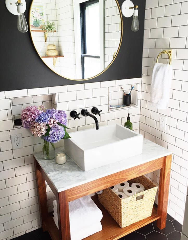 Pin By Wear Collective On Washrooms Beautiful Bathrooms Bathroom Room