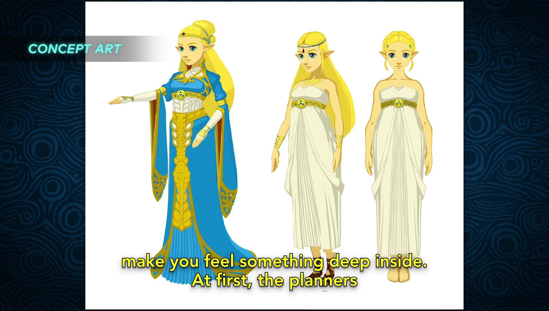 Zelda Character Design Breath Of The Wild : Zelda breath of the wild fourth pinterest