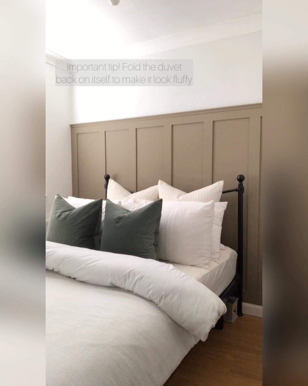 Photo of Come modellare il tuo letto come un professionista