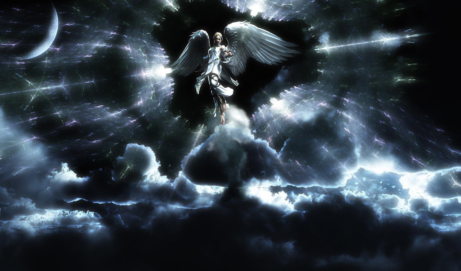 Pin By Felicia Thomas On Angels Angel Wallpaper My Guardian Angel Guardian Angel