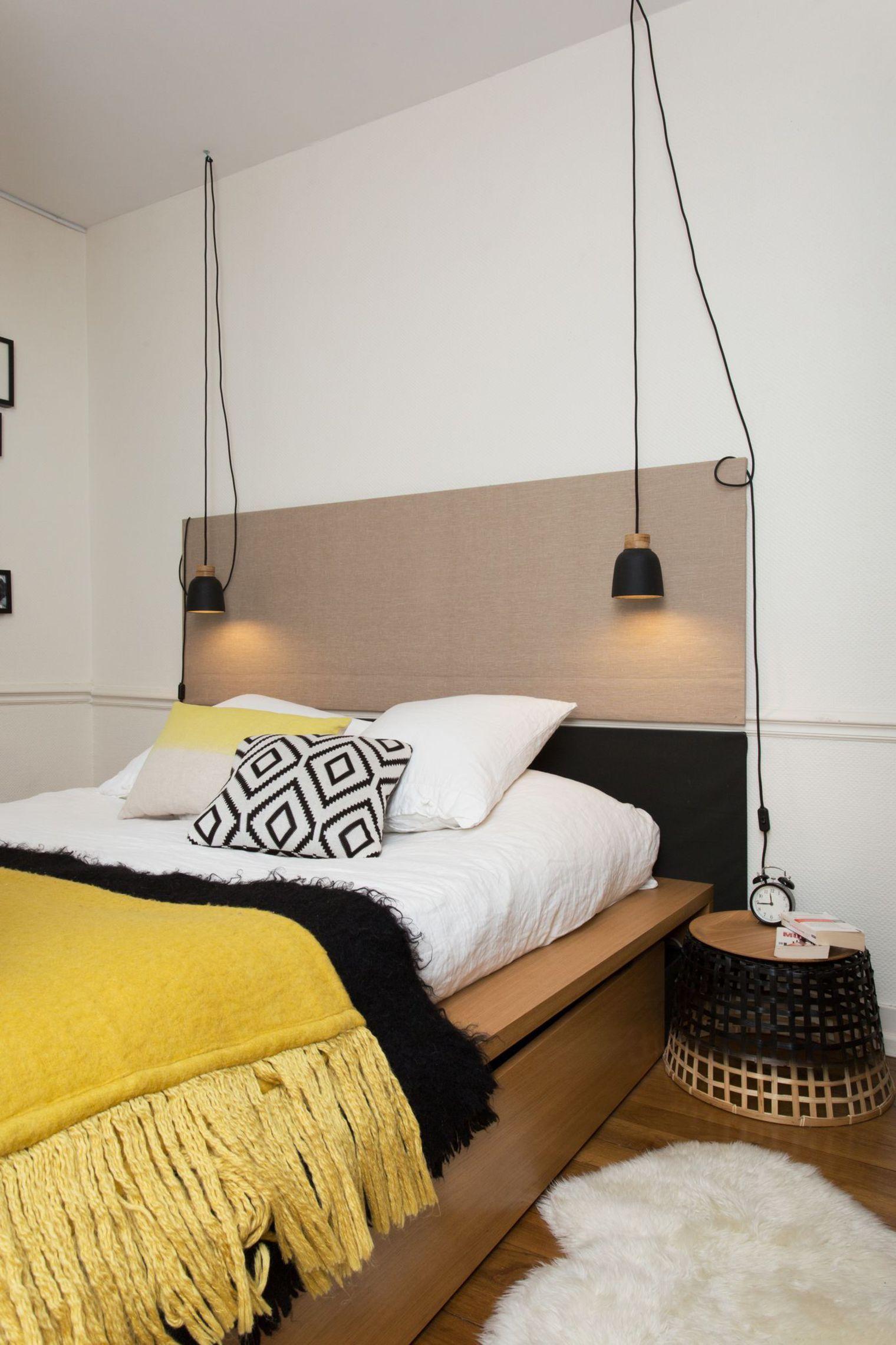 Appartement Rennes un 120 m2 relooké en une semaine