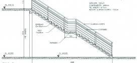 Cálculo de Escadas, Passo a Passo!
