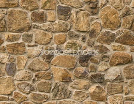 Masonry rock wall seamlessly tileable — Stock Image #9939562