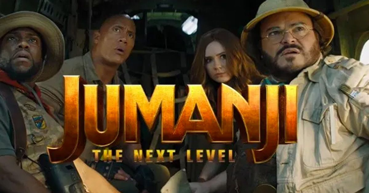 Jumanji The Next Level Giveaway Instant Win Game Full Movies Online Free Free Movies Online Full Movies