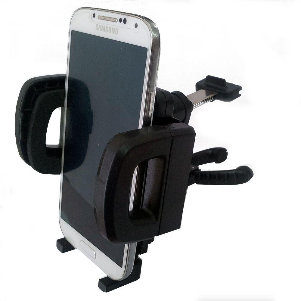 Supporto Universale Per Auto Cellulare Iphone Galaxy Gps Stand
