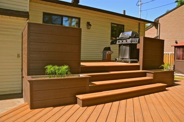 patio plus terrasses paliers terrasse patio. Black Bedroom Furniture Sets. Home Design Ideas