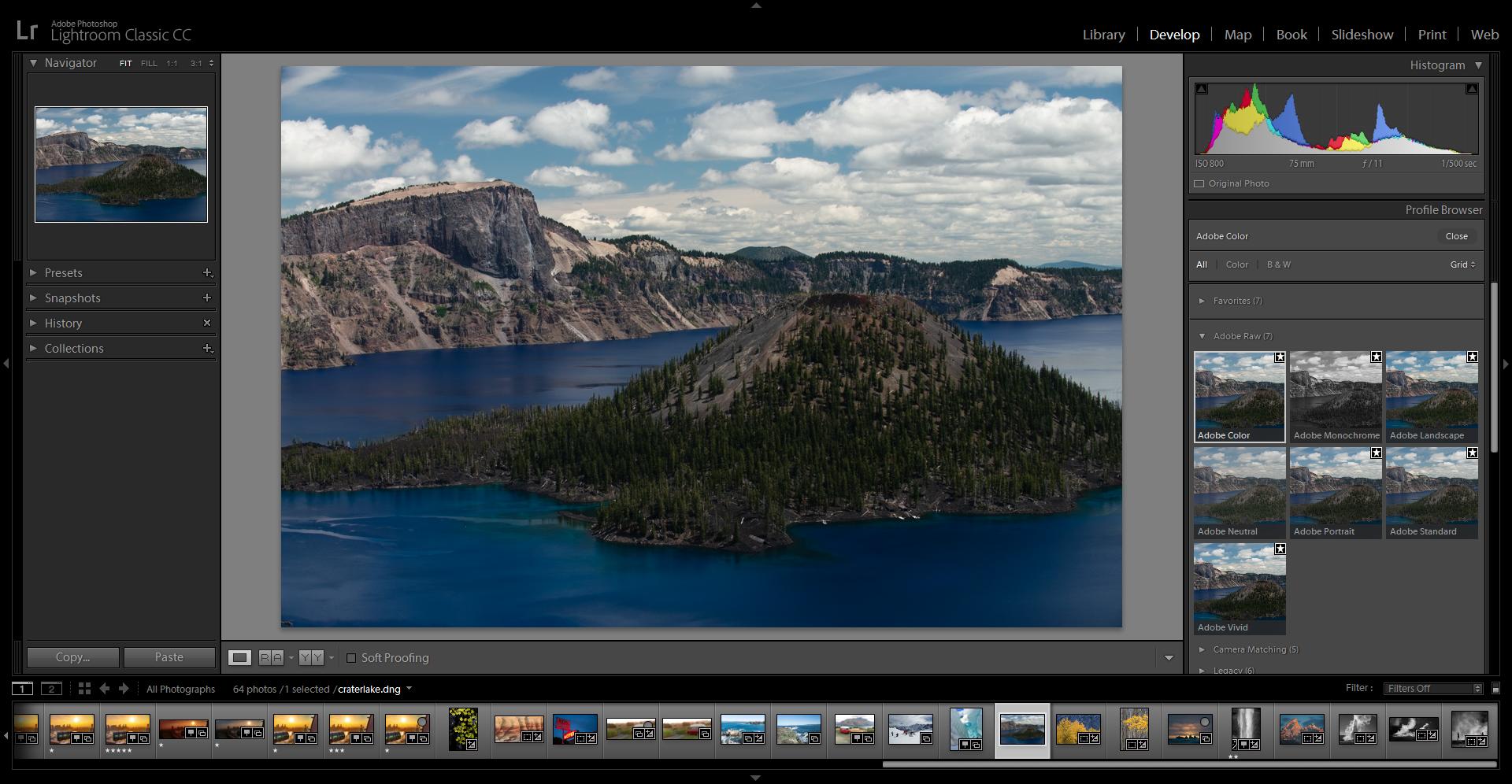 Adobe photoshop lightroom 5.7.1 full + keygen