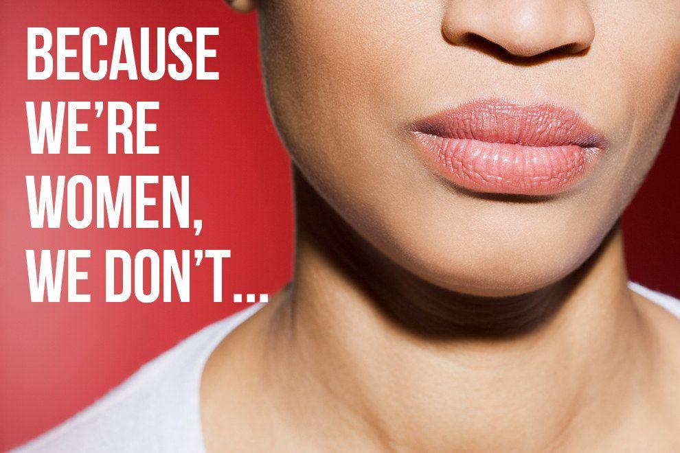 29 coisas que nós mulheres evitamos fazer porque tememos por nossa segurança