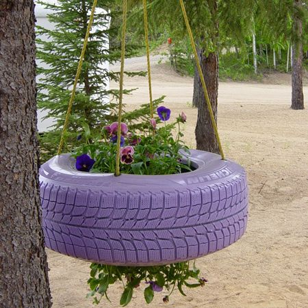 garden ideas there are so many ways to upcycle tyres in fun and practical ways in this - Garden Ideas Using Tyres