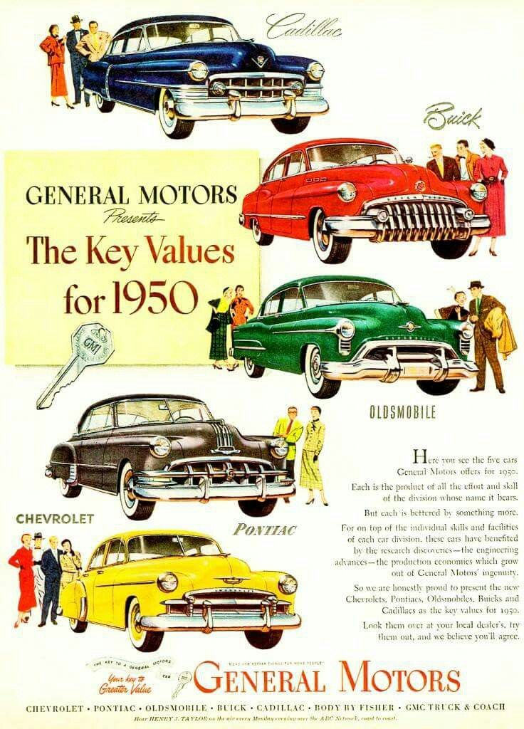 Pin by Jeff St.Clair on Automotive Advertising | Pinterest | Cars ...