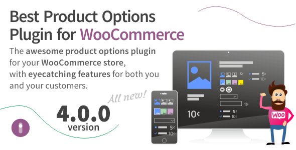 Improved Product Options for WooCommerce in 2019 | Best Premium