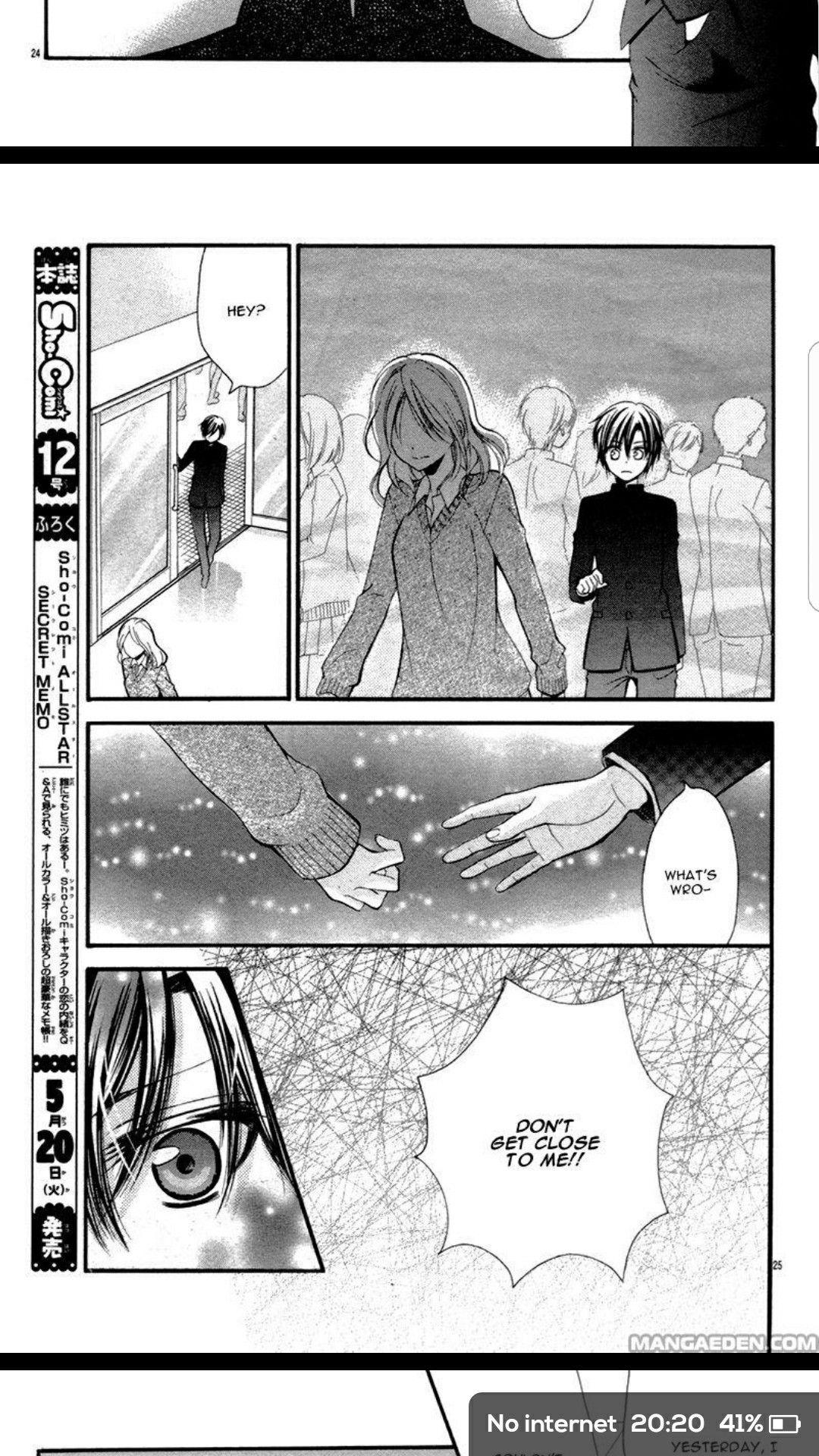 Pin by Sara Highland on Anime Manga, Shoujo manga, Anime
