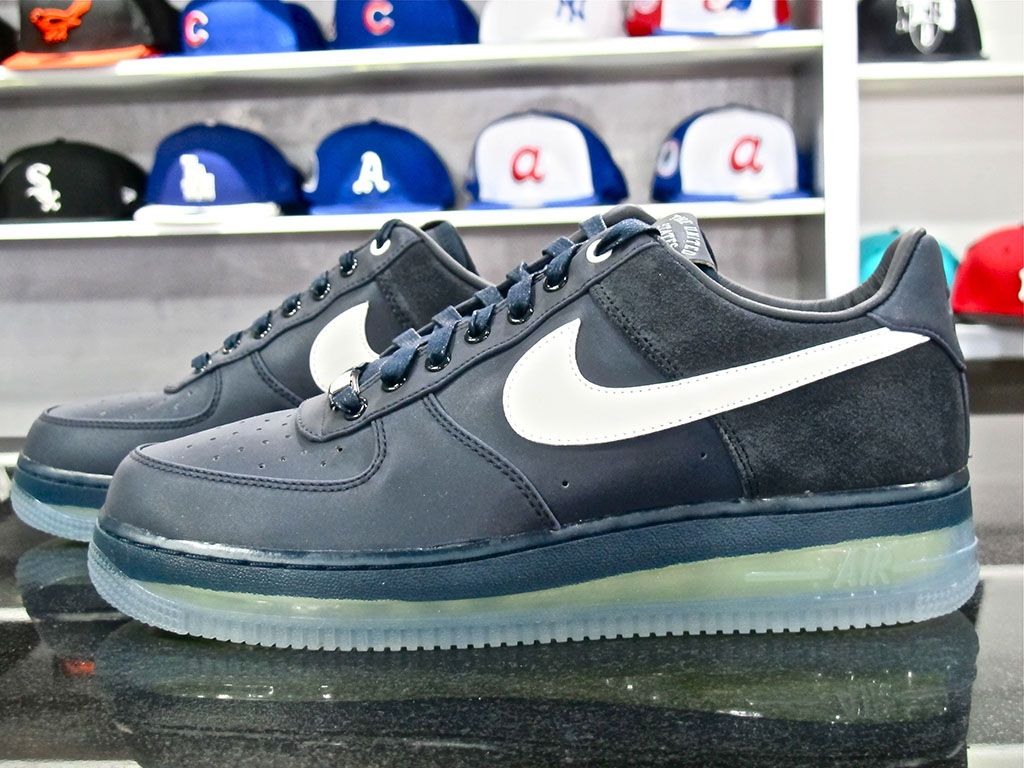 b1cca0f6de71 Nike Air Force 1 Low Max Air NRG Medal Stand USA