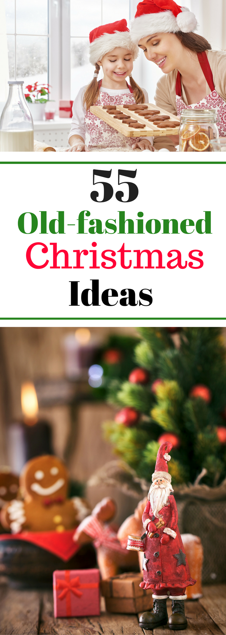 Exceptional Old Fashioned Christmas Party Ideas Part - 14: 55 Old-fashioned Christmas Ideas - Best Things To Do At Christmas To Make  Sure