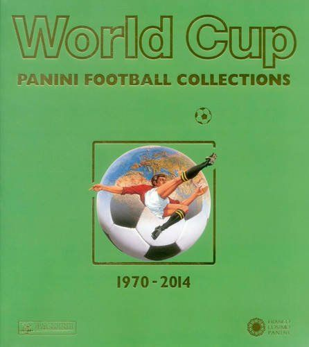 Do You Search For World Cup 19702014 Panini Football Collections World Cup 19702014 Panini Football Collections Is One O World Cup Magnolia Book Fifa World Cup