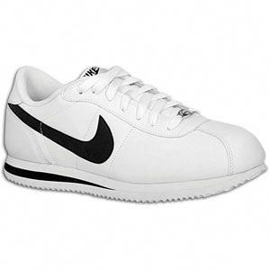 nike cortez classic. My all time.favorite shoe!! Why they can t come in my  size anymore idk  ( fb01ee8ec