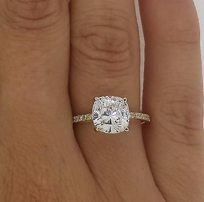 blog gold ritani engagement yellow celebrity klum heidi jewellery rings