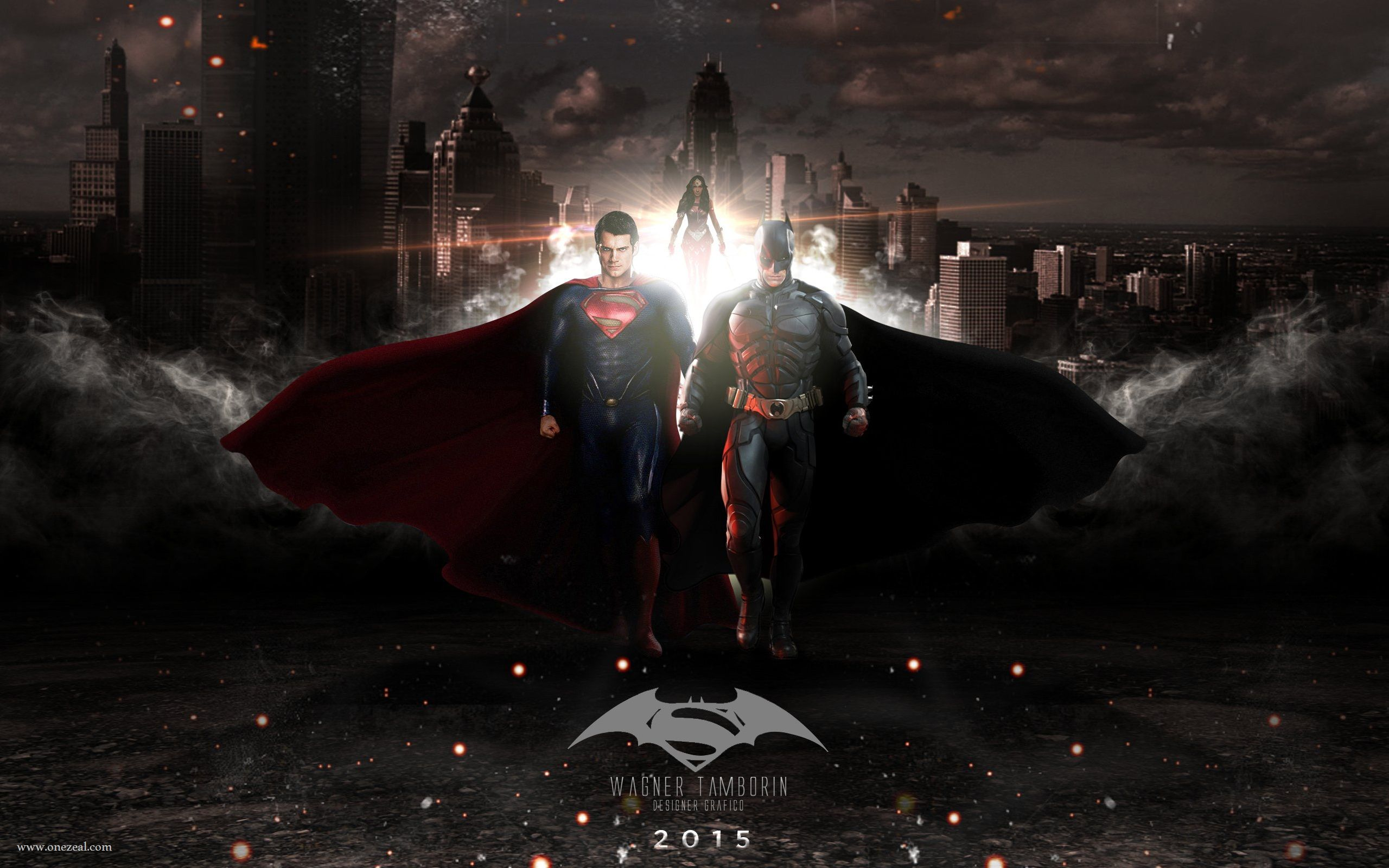 Download Batman V Superman Dawn Of Justice Screen Shorts For Your