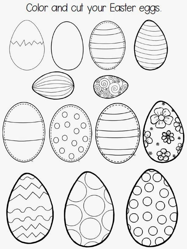 Free download for Easter | Easter | Pinterest | Huevo, Colegios y ...