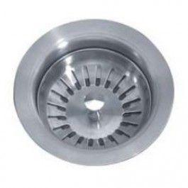 Dawn Sd01 Stainless Steel Standard 3 1 2 Sink Basket Strainer Sink Drain Sink Strainer Kitchen Sink